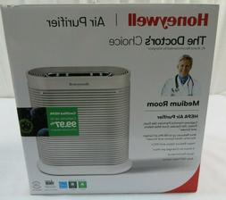 Honeywell HPA105-TGT True HEPA Air Purifier Microscopic Alle