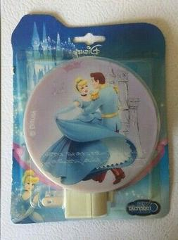Brand New Disney Cinderella Night Lights