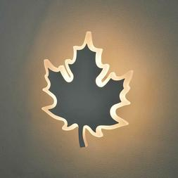 Decorative Night Light Sconces Modern LED Wall Lamps Reading