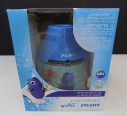 Disney Finding Dory 2-in-1 Projector and Night Light Phillip