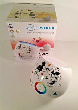 Philips Disney Mickey Minnie Mouse 256 Living Colors Light C