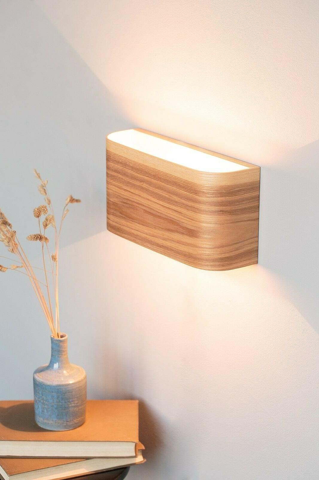 2 Wall sconces — night — light lamps
