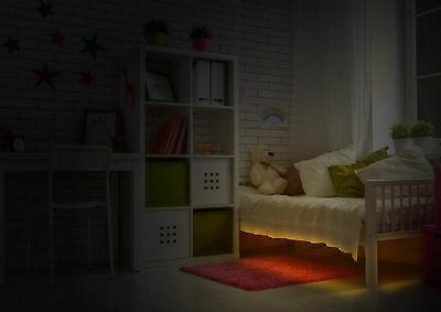 GreenLighting NEW Activated LED Cabinet Light