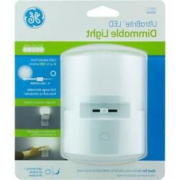 GE LED Dimmable Night Light