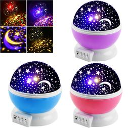 LED USB Star Light Sleep Romantic Starry Sky Projector Cosmo