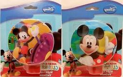 Night Light Disney MICKEY MOUSE Clubhouse Child Room Hallway