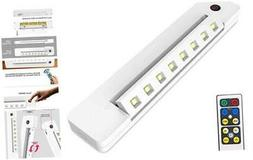 Under Counter Light Battery Operated, Dimmable Closet Light