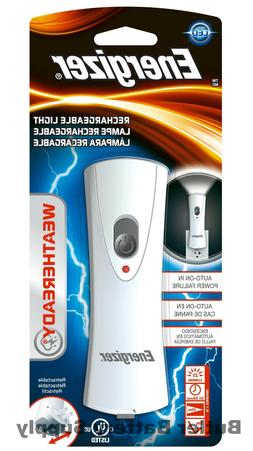 Energizer Weather Ready Compact Handheld Rechargeable LED Li
