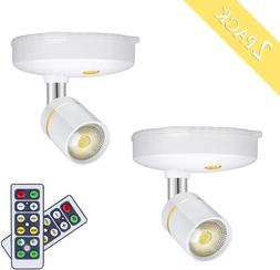 Wireless Spot Lights Battery Operated Picture Lights Mini Ac